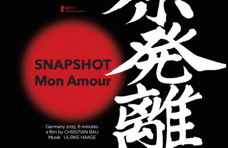 Snapshot mon amour